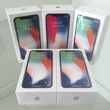 iPhone X 64gb Nuevos Y Originales