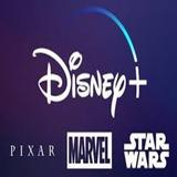 Disney+ Plus 1 Año Premium + Vpn