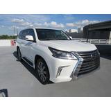 Venta Lexus Lx 570 Blanco Whatsapp +971 52 621 9431
