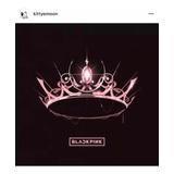 Álbum blackpink - The Album -