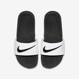 Sandalias Cholas Nike, adidas, Jordan