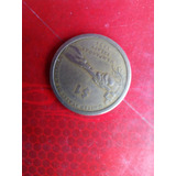 Se Vende Moneda De Estados Unidos Del Año 1621 En Buen Estad
