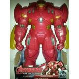 Ironman Hulkbuster De 46cm De Alto .