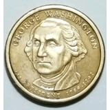 Vendo Moneda De 1.00 B/ De George Washington De 1789