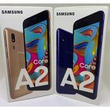 Ventas Por Mayor!! Galaxy A2 Core - No Ventas Por Unidad