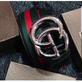 Cinturón / Correa Gucci