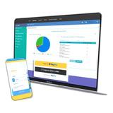 Sistema Administrativo Para Condominios. Web Y Movil