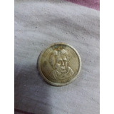Moneda De Coleccion De Andew Jackson