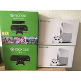 Xbox One 1tb Consola A Estrenar Originales