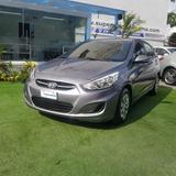 Hyundai Accent 2017 $ 7500