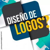 Creación De Logos, Identidad Gráfica, Diseño