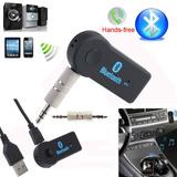 Car Aux Bluetooth Trasmisor
