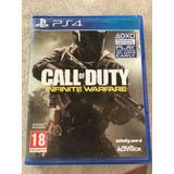 Juegos Ps4 Call Of Duty