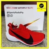 Zapatillas Nike Zoom Vaporfly / Caballeros / Original