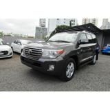 Toyota Land Cruisr 2013 $ 34999