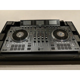Numark Ns7 Iii 4-channel Dj Performance