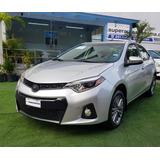 Toyota Corolla 2015 $10999