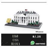 Lego Casa Blanca