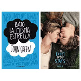 Libro Pdf Bajo La Misma Estrella De John Green + Regalo