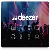 Deezer Premium 1 Año Entrega Inmediata