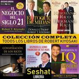 Colección Bestseller - Robert Kiyosaki