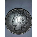 Moneda Antigua Liberty 1923