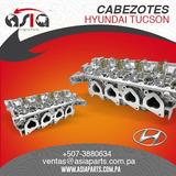 Cabezote Hyundai Tucson Sportage 2.0