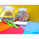 Perler Beads Panama - (hama Beads Pack)