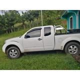 Nissan Navara  Picok  Vendo Nissan Navara