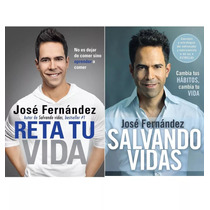 Salvando Vidas + Reta Tu Vida - Jose Fernandez