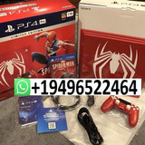 Sony Playstation 4 Pro 2tb Buy 2 Get 1 Free   +19496522464
