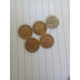 Monedas Panameñas Antiguas