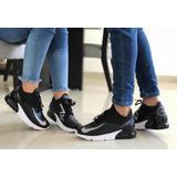 Zapatillas Dúo Pareja Nike 270