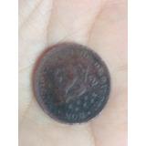 Moneda Antigua Panameña De 1916