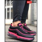 Zapatillas Nike Air Max 97 Dama/ Caballero (tallas 35-43)
