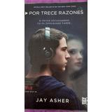 Libro Por Trece Razones, Jay Asher