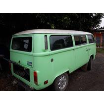 1979 Volkswagen Bay Window Bus
