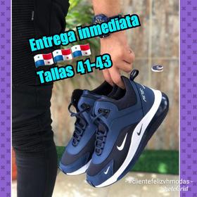 Zapatillas Deportivas Entrega Inmediata