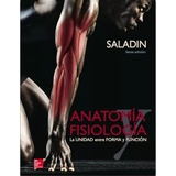 Anatomia Fisiologia Saladin 6 Edición