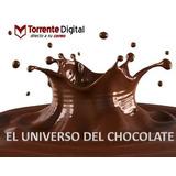 Postres Y Recetas Con El Universo Del Chocolate