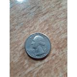 Moneda Con Doble Fecha 1776 1976 Vi Centenaria