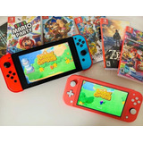 Nintendo Swicth 32gb Excelente Nuevo
