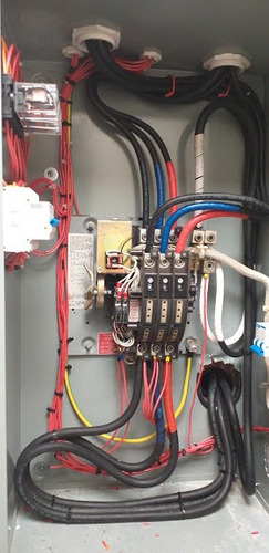 Electricos Idóneos Electricidad Comercial Residencial