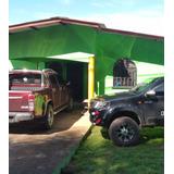 Casa Con Lote En Cerro Azul