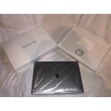 Macbook Pro 15.4  Core I7 1tb 16gb 512gb Rosa