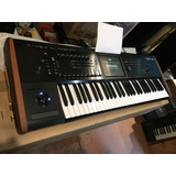 Korg Kronos 2 61 -key Keyboard Workstation