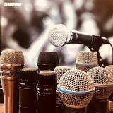 Servicio De Audio Para Todo Tipo De Eventos