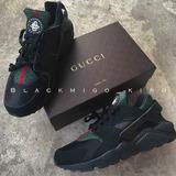 Zapatillas Nike Huarache Gucci