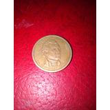 Moneda De James Monroe 1817-1825