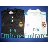 Sweater/ Sueter Franelas Real Madrid